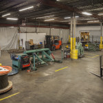 Wire Rope Fabrication Shop - Cincinnati