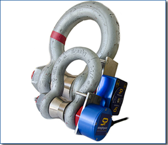 Crosby Load Monitoring Shackles