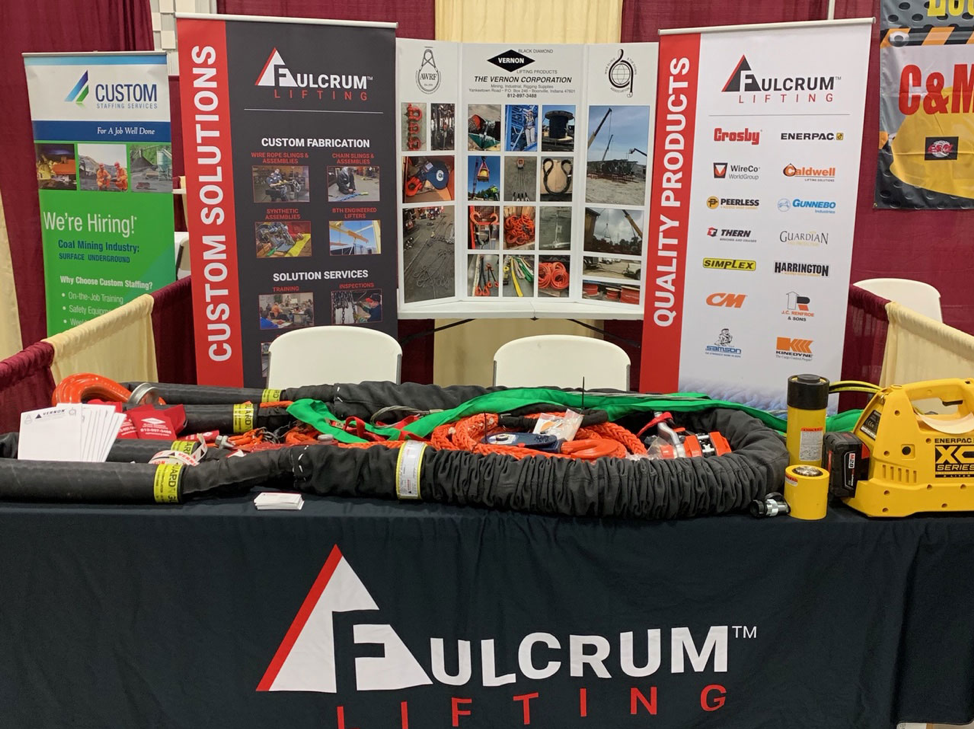 Fulcrum Product Display